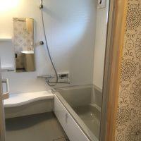 足を伸ばして入れるお風呂に♪ハウスメーカーのお風呂をリフォーム